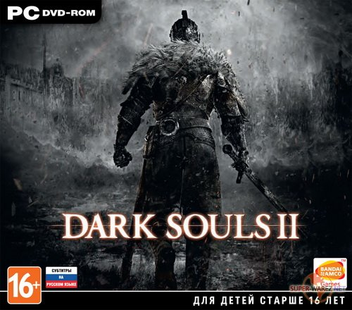 Dark Souls 2 (v.1.0.4.0 + DLC) (2014/RUS/ENG/MULTI10/Steam-Rip от R.G. GameWorks)