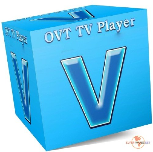 OVT TV Player 9.6 Rus Portable