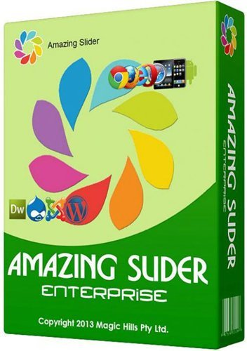 Amazing Slider Enterprise 5.0 + Rus