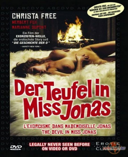 Бесы в мисс Джонс / Der Teufel in Miss Jonas (1976) BDRip