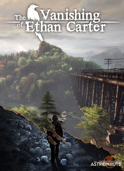 The Vanishing of Ethan Carter Redux (2015/RUS/ENG/MULTi7/RePack от SEYTER)