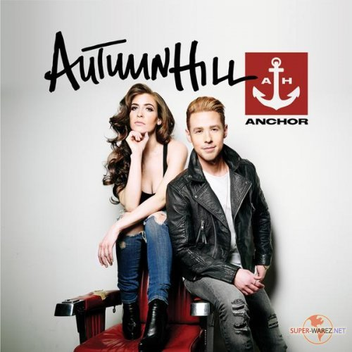 Autumn Hill - Anchor (2015)