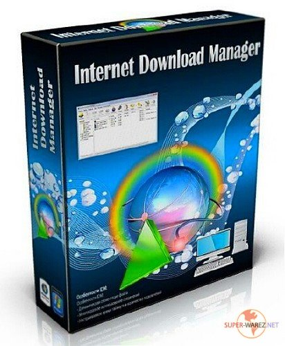 Internet Download Manager 6.25 Build 1 Final
