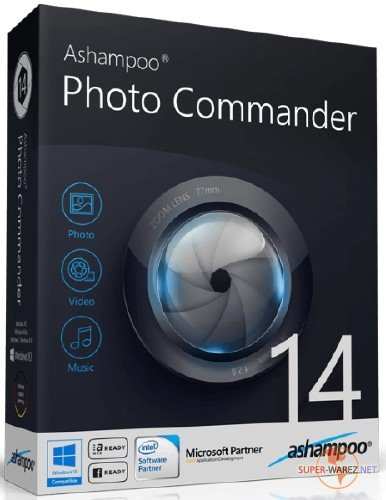 Ashampoo Photo Commander 14.0.1 Final