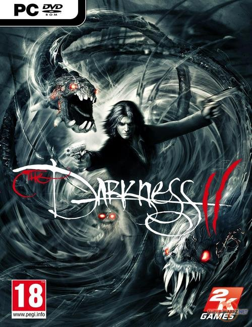 The Darkness 2: Limited Edition (2012/RUS/ENG/RePack от R.G. Механики)
