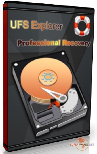 UFS Explorer Professional Recovery 5.18.5