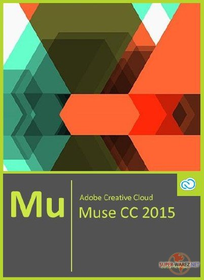 Adobe Muse CC 2015.2.1.21 by m0nkrus