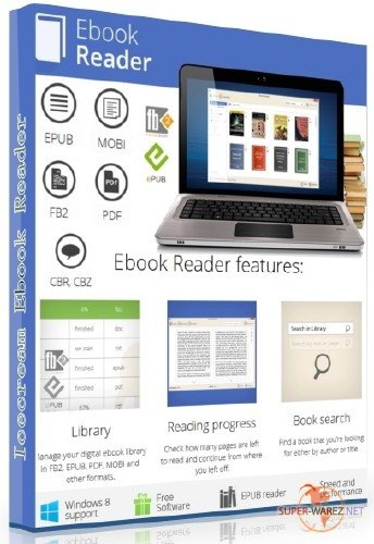Ebook Epub Warez