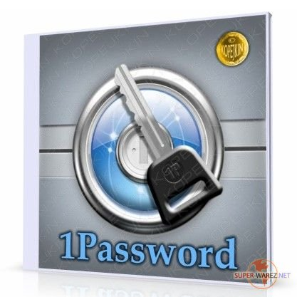 1Password 4.6.1.616 [Multi/Ru]