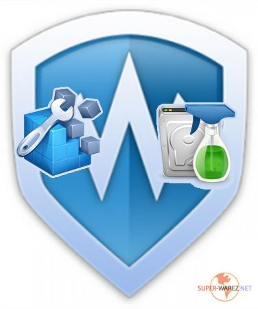Wise Registry Cleaner 9.31.599 / Wise Disk Cleaner 9.29.648