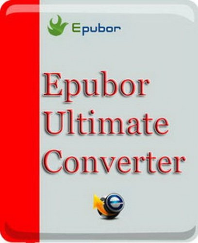 Epubor Ultimate Converter 3.0.8.28 Portable ML/RUS/2016