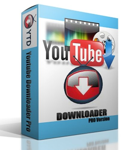 YouTube Video Downloader 5.8.1 (20161111) Repack by tolyan76