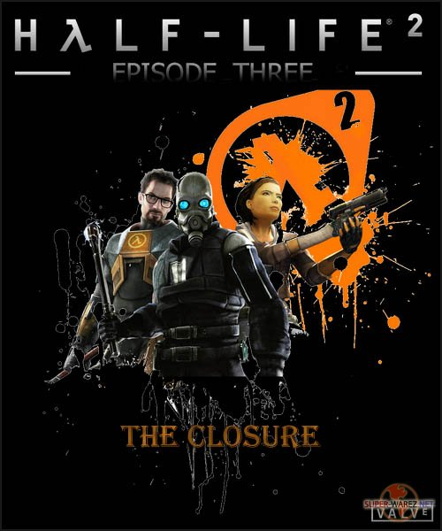 Half-Life 2: Episode 3 - The Closure (2016/ENG/Mod/Repack)