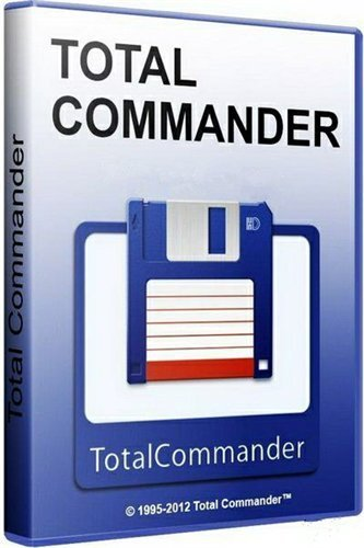 Total Commander 9.0a RC2 PowerPack 2016.12.2 RePack/Portable by Diakov