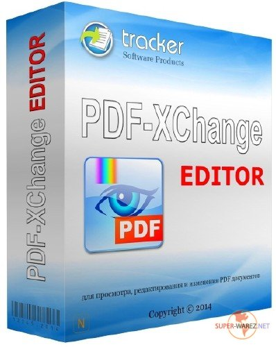 PDF-XChange Editor Plus 6.0.319.0 + Portable