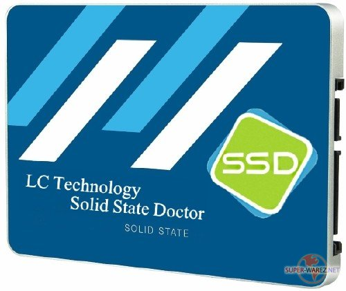 LC Technology Solid State Doctor 3.1.4.2