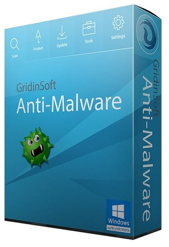 GridinSoft Anti Malware 3.0.69 RePack by Diakov