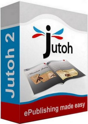 Anthemion Jutoh 2.53.1 ML/Rus Portable