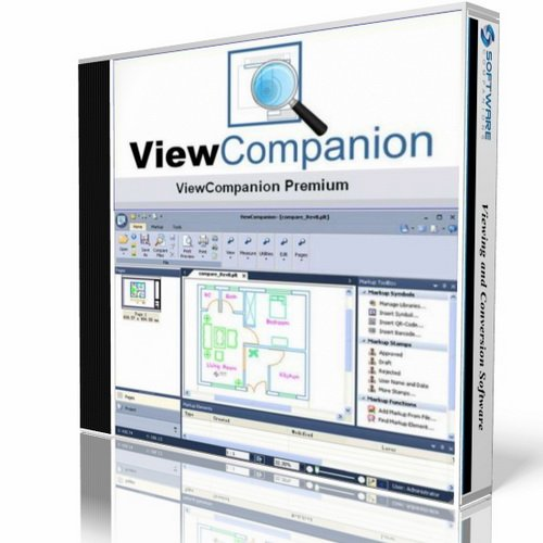 ViewCompanion Premium 10.50 Portable Multi/Rus
