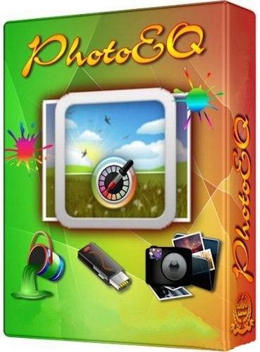 SoftColor PhotoEQ 10.02 ML/RUS/2017 Portable
