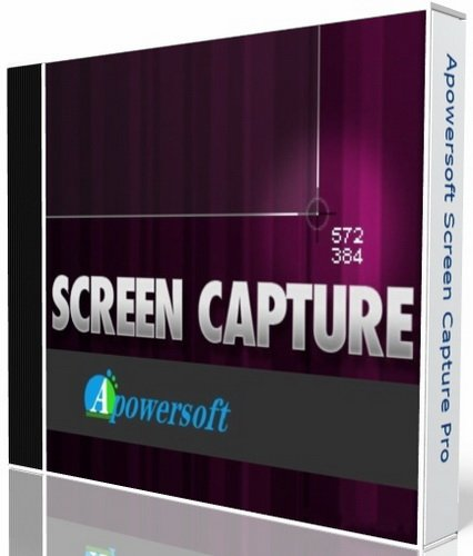 Apowersoft Screen Capture Pro 1.2.6 (Build 01/13/2017) ML/Rus Portable