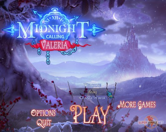 Midnight Calling 3: Valeria Collectors Edition (2017/ENG)