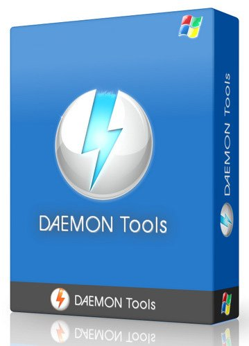 DAEMON Tools Pro 8.1.1.0666 RePack by D!akov