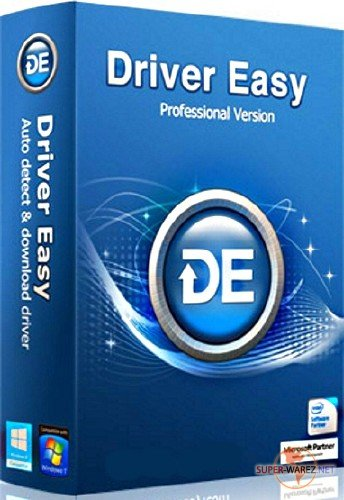 Driver Easy Professional 5.1.7.31793