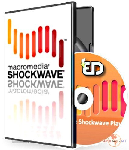 Adobe Shockwave Player 12.2.7.197