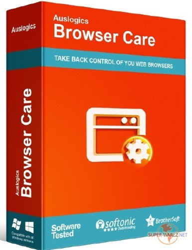 Auslogics Browser Care 4.1.2.0