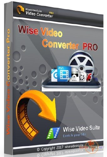 Wise Video Converter Pro 2.21.62