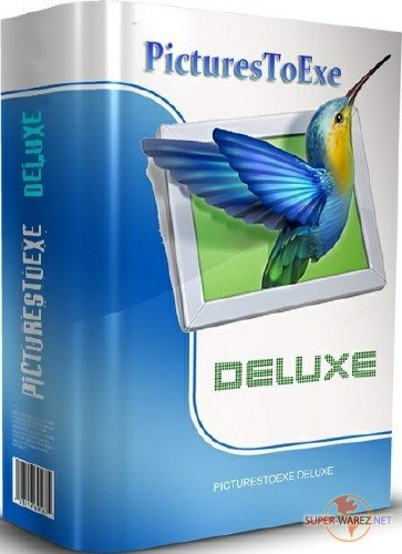 PicturesToExe Deluxe 9.0.5