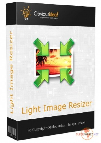 Light Image Resizer 5.0.5.1 Final DC 23.03.2017