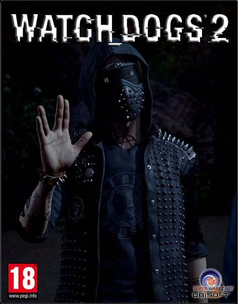 Watch Dogs 2. Digital Deluxe Edition (2016/RUS/ENG/Multi/RePack by SEYTER)
