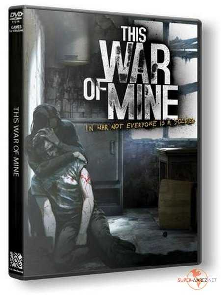 This War of Mine 1.4.0 [Android]