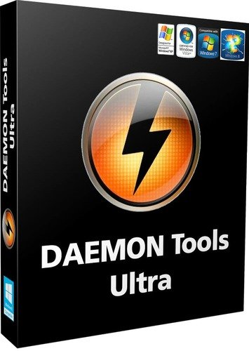 DAEMON Tools Ultra 5.1.0.0582 RePack by D!akov