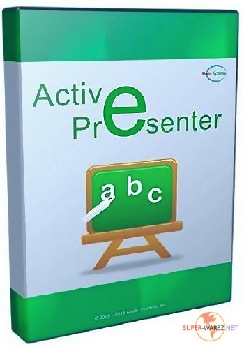 ActivePresenter Professional Edition 6.1.0