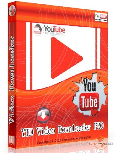 YTD Video Downloader Pro 5.8.2.2