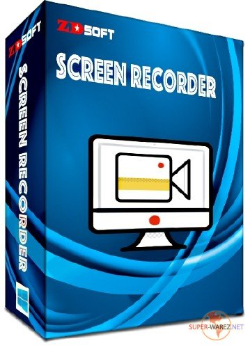 ZD Soft Screen Recorder 10.4.1