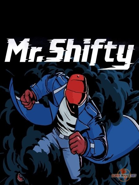 Mr. Shifty (2017/ENG/MULTi6/RePack от FitGirl)