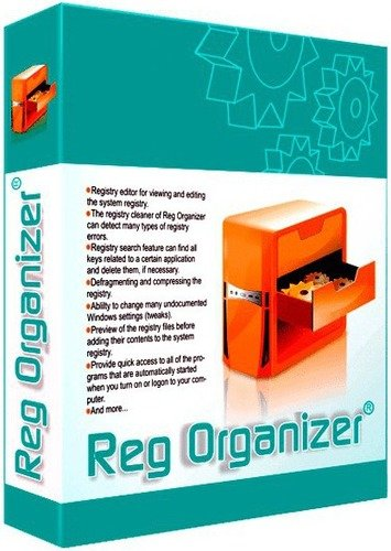 Reg Organizer 7.80 Final RePack/Portable by D!akov