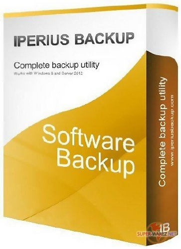Iperius Backup Full 4.9.0