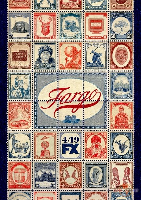 Фарго - 3 сезон / Fargo (2017) WEB-DLRip