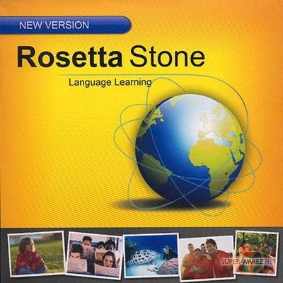 Rosetta Stone: Learn Languages v3.1.0 [Android]