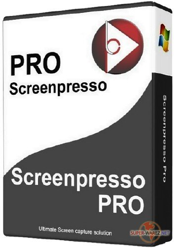 Screenpresso Pro 1.6.8.0 Final