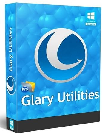 Glary Utilities Pro 5.74.0.95 Final RePack/Portable by D!akov