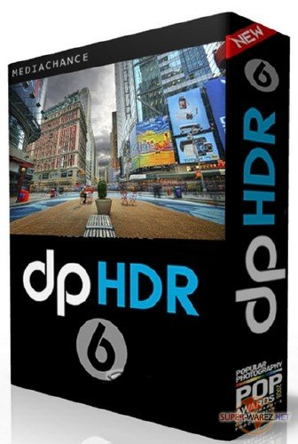 MediaChance Dynamic Photo HDR 6.02