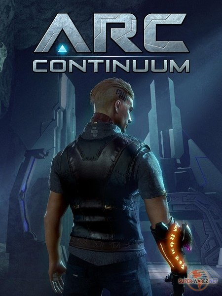 ARC Continuum (2017/ENG/RePack от FitGirl)