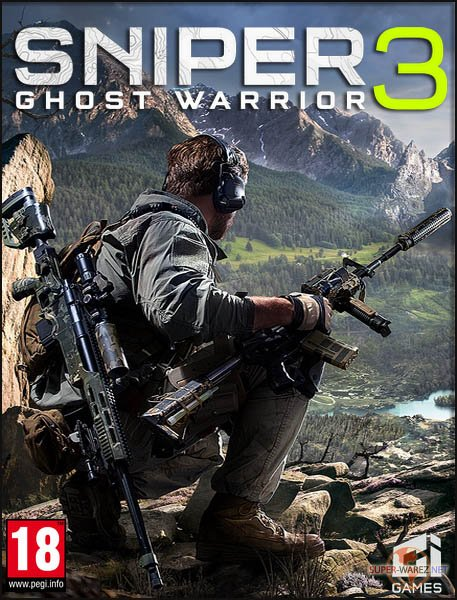 Sniper Ghost Warrior 3 (2017/RUS/ENG/RePack)