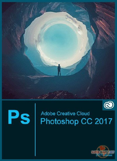 Adobe Photoshop CC 2017 v.18.1.1 Update 3 by m0nkrus